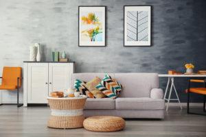 Wohung günstig steichen lassen vom Maler in Hildburghausen